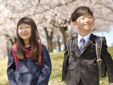 入学祭 4月1日